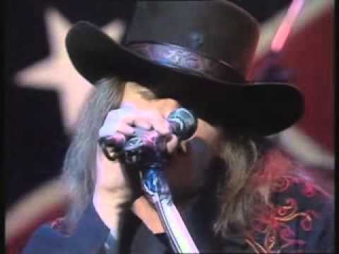 Lynyrd Skynyrd - Freebird (bbc - 1975) video