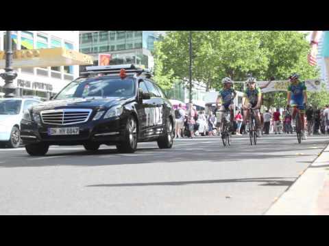 20. INTERNATIONALE KIDS-TOUR - Berlin 2012