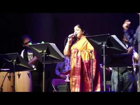 குருவாயூரப்பா... Fetna 2012  Chithra video