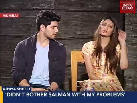 Sooraj Pancholi opens up on ex-girlfriend Jiah Khan's suicide