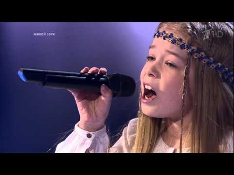 Сабиров, Сиринько, Пономаренко -  Аллилуйя | Голос Дети 3 2016 Поединки