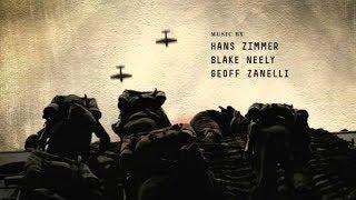 Best Hans Zimmer Music #2 (Top 10 HD)