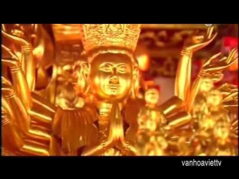 Chùa Báo Ân - Biểu tượng đạo lý tốt đẹp của người Việt