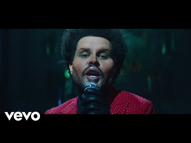 Play this video The Weeknd - Save Your Tears Official Music Video
