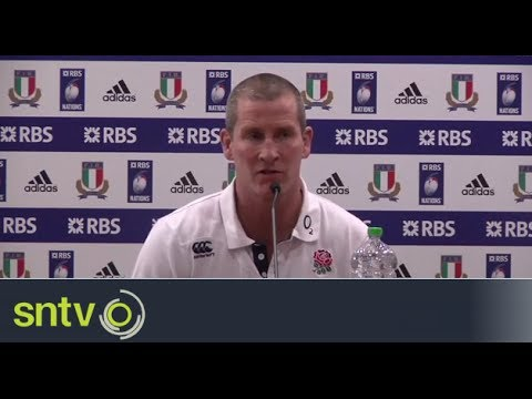 Lancaster: Players 'made great progress' in 6 Nations