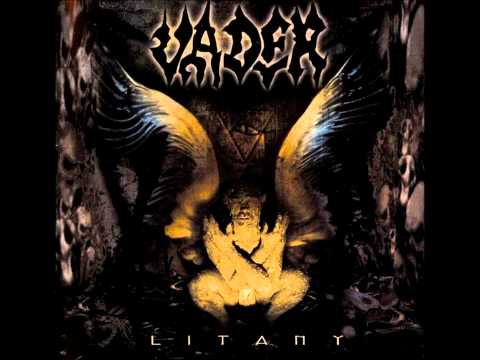 Vader - Lord Of The Desert