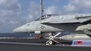 Islamic State Plan Aircraft Carrier - VOA Ashna