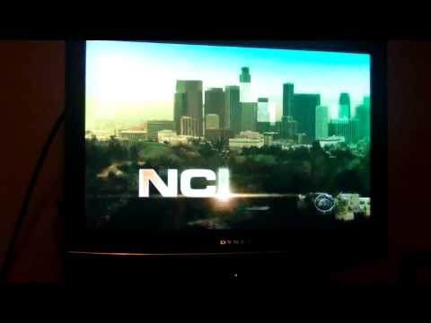 Ncis La Theme Song On Cbs video