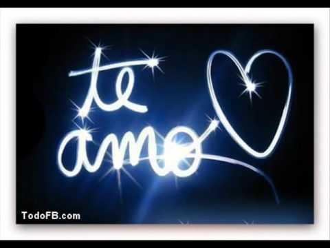 Jose Y Lisbeth Te AMO - YouTube
