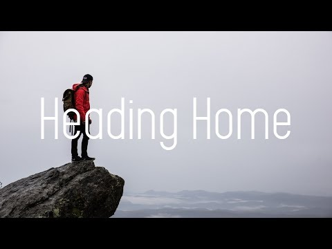Vories - Heading Home ft. Adriana Carter (Lyrics)
