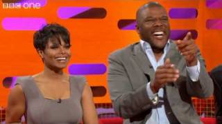 Spot the Married Couple - The Graham Norton Show - Preview - BBC One