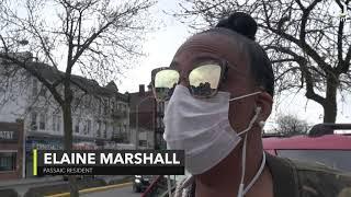 Coronavirus in N.J.'s 'unhappiest city'