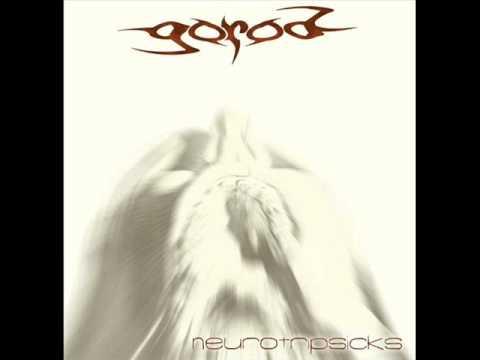 Gorod - Smoked Skulls