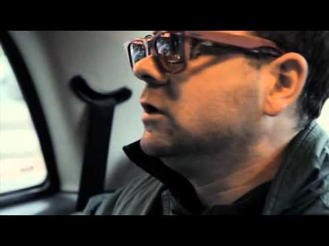 Black Cab Sessions - Steve Mason