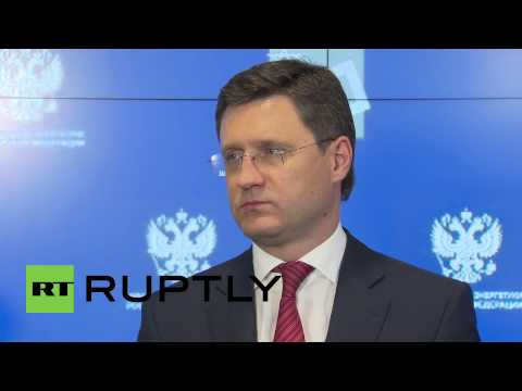 Russia: Iran has big oil production potential - Energy Minister Novak