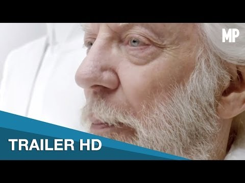 The Hunger Games: Mockingjay, Part 1 - President Snow's Panem Address -