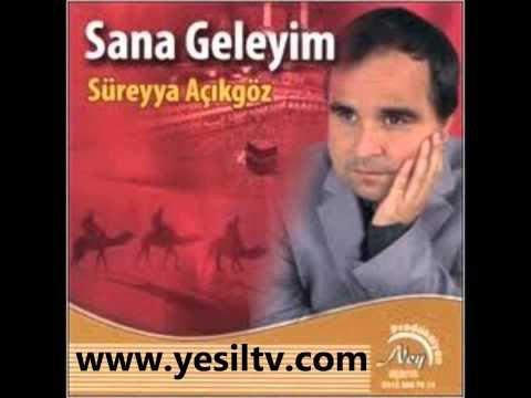 Süreyya Mestu Hayranım www yesiltv com