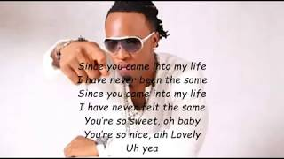 Flavour - Someone Like You [Official Video Lyrics]