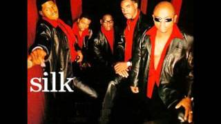 Watch Silk Lets Make Love video