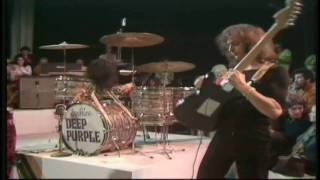 Deep Purple - Speed King (Live 1970 UK) HD