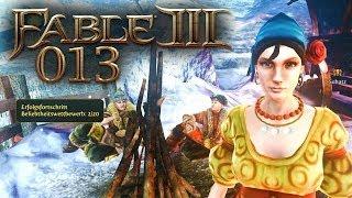 FABLE 3 [HD+] #013 - Sabins Geschichte der Vagabunden ★ Let's Play Fable 3