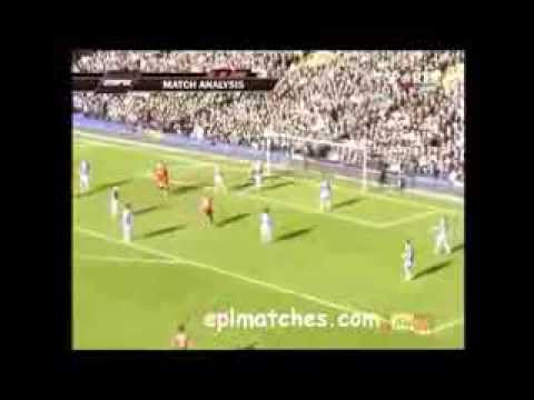 Everton vs Manchester United 3-1 [20-02-2010] All Goals