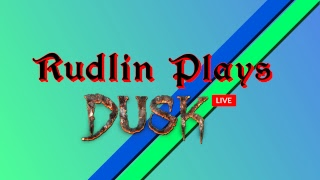 DUSK: An old-school FPS