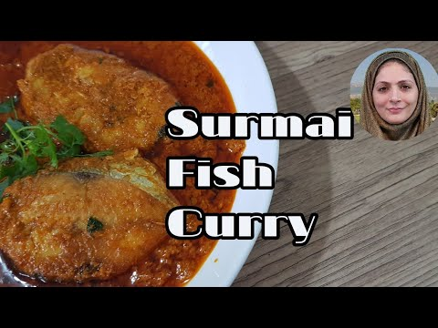 Fish Curry Recipe ll Coconut Fish Curry ll Cooking with Benazir