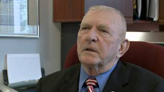 Gene Kranz interview HD