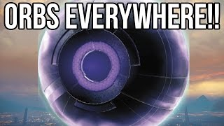 Destiny Gameplay Walkthrough - TOO MANY SPHERES!! - Part 14 (PS4/XB1 1080p HD)