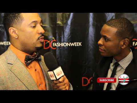 The Fashion District – Episode 4: DC Fashion Week 2013 International Designers