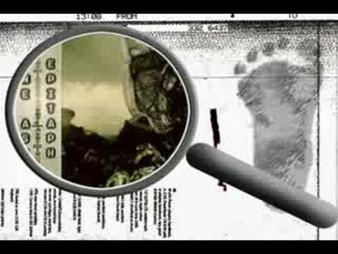Imagem da capa da música Haloed de Front Line Assembly