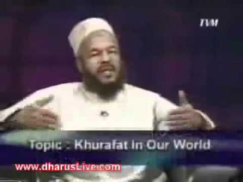 About Jinns and Magic- Dr. bilal philips