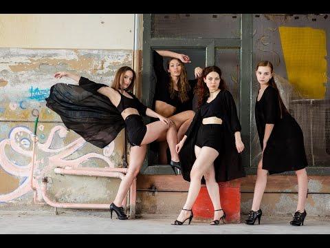 Vogue Dance   Choreo by Alexandra Kaplyuchenko