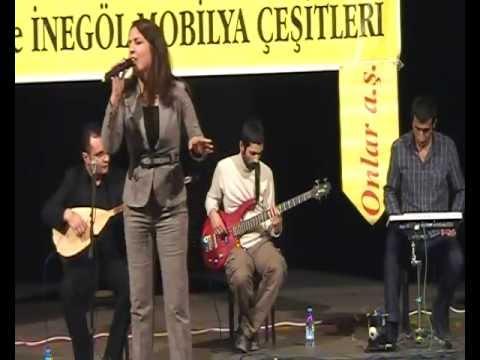 Arguvan Gençlik Konseri - Fatma ŞAHİN / Seherde Ugradım Yarin Göçüne & Ara'ki Bulasın Beni