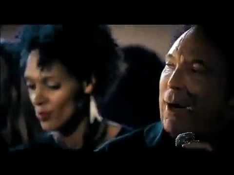 Tom Jones - Black Betty