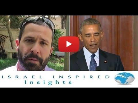 An Israeli Rabbi's Response to Obama's Speech on Radical Islam