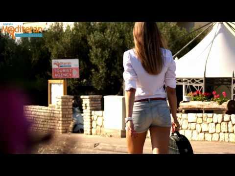 Mediteran tourist agency/ Mali Lošinj / Croatia