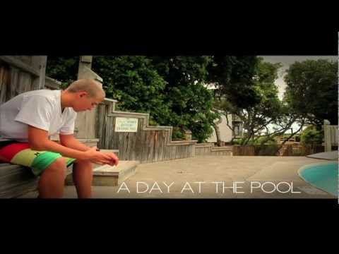 A DAY AT THE POOL [HD]