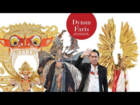 download lagu Dynan Faris  Bawa Indonesia Jadi Juara I gratis