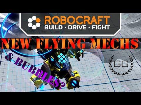Регистрация robocraft с подарками 78
