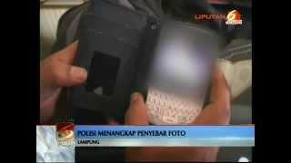 """Inilah Foto Asli POLWAN CANTIK Lampung """"Mendapat Kecaman Kedinasan"""""""""""