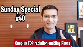 Sunday Special #40 - Oneplus 5T, Oneplus 6/6T, Zenfone 5z, Redmi Note 7 Pro, LG G7