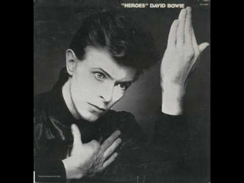 David Bowie - Ziggy Stardust