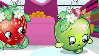 Shopkins Cartoon Stitch Up - Episodes 1-6