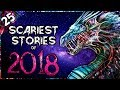 Top 25 True HORROR Stories Of 2018 MP3 DOWNLOAD Darkness Prevails mp3