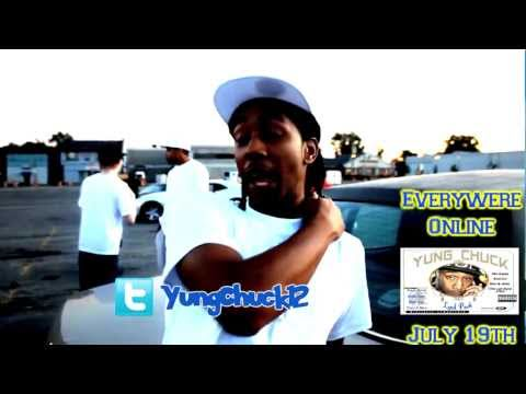 Yung Chuck [Loud Pack Mixtape Interview] (Everyone Support)