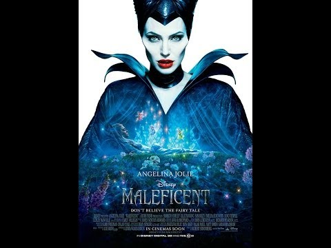 Angelina Jolie's MALEFICENT Review | Chasing Cinema