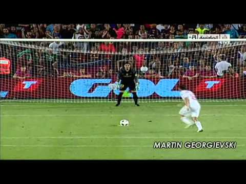 Jose Manuel Pinto - Best Saves