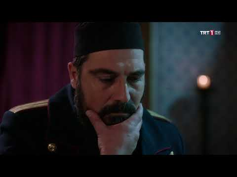 """Payitaht """"Abdülhamid"""" 35. Bölüm - Kudüs'ün izzeti"""